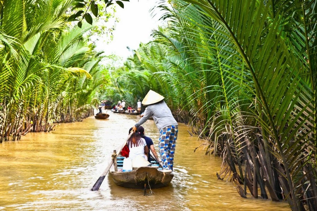 Vietnam – 18 Day Private Tour