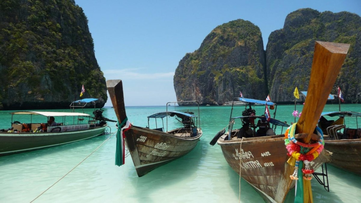 Tropical Phuket Getaways