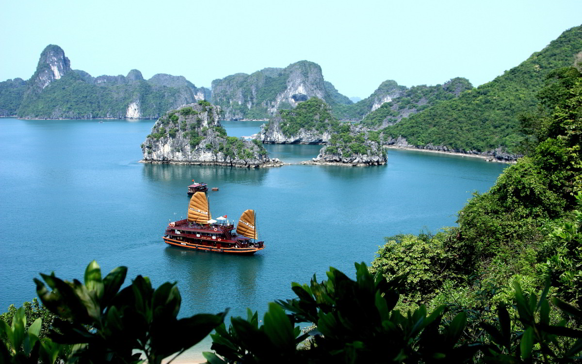 Ha Long Bay Private tour