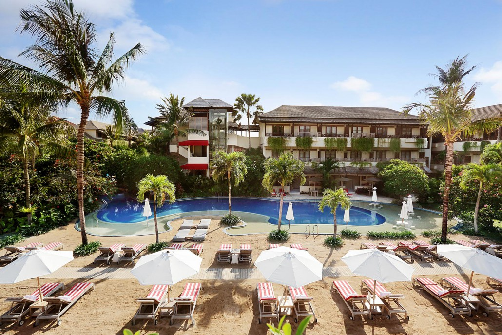 The Breezes Bali Resort and Spa